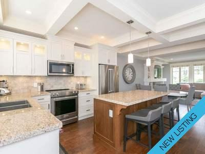 Burke Mountain Townhouse for sale:  4 bedroom 2,258 sq.ft. (Listed 2018-08-12)
