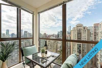Yaletown Condo for sale:  1 bedroom 450 sq.ft. (Listed 2018-09-03)