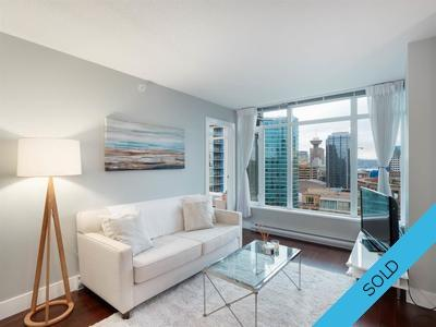 Downtown VW Condo for sale:  1 bedroom 672 sq.ft. (Listed 2019-01-10)