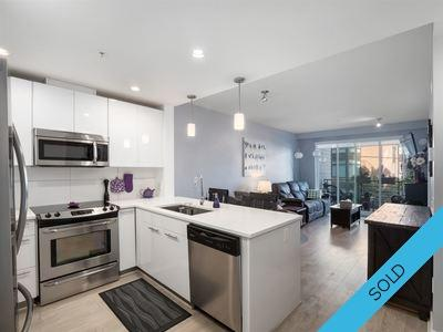 Hamilton Condo for sale:  2 bedroom 787 sq.ft. (Listed 2019-01-10)