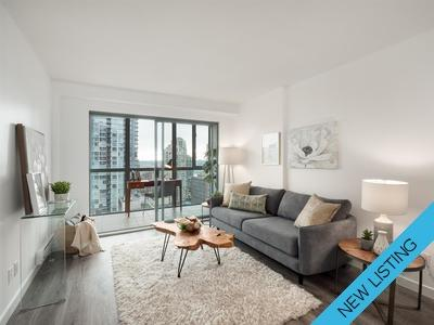Downtown VW Condo for sale:  1 bedroom 510 sq.ft. (Listed 2019-01-15)