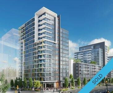 False Creek Condo for sale:  2 bedroom 715 sq.ft. (Listed 2019-01-18)