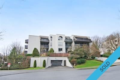 Brentwood Park Condo for sale:  2 bedroom 958 sq.ft. (Listed 2019-01-31)