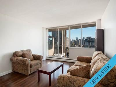 West End VW Condo for sale:  1 bedroom 585 sq.ft. (Listed 2019-02-06)