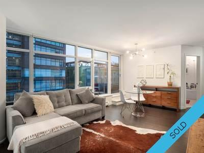 False Creek Condo for sale:  2 bedroom 853 sq.ft. (Listed 2019-02-19)