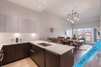 Hastings East Condo for sale:  1 bedroom 621 sq.ft. (Listed 2019-04-18)