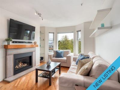 False Creek Condo for sale:  2 bedroom 838 sq.ft. (Listed 2019-04-25)