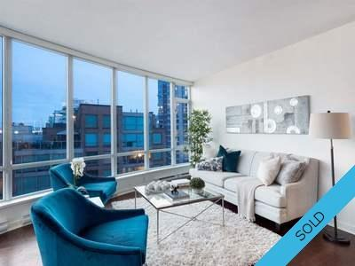 Downtown VW Condo for sale:  2 bedroom 1,226 sq.ft. (Listed 2019-04-25)
