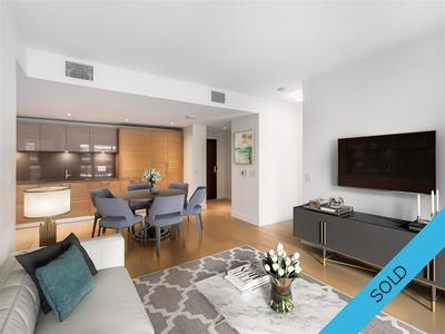 South Granville Condo for sale:  2 bedroom 965 sq.ft. (Listed 2019-07-04)