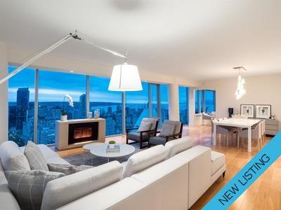 Downtown VW Condo for sale:  2 bedroom 2,289 sq.ft. (Listed 2019-09-21)