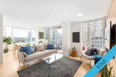 Downtown VW Condo for sale:  2 bedroom 828 sq.ft. (Listed 2019-09-21)