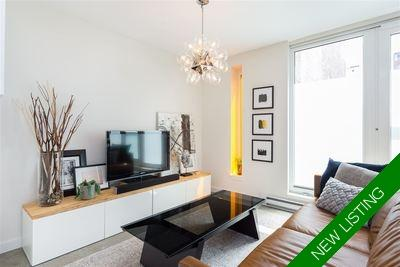 Downtown VE Condo for sale:  1 bedroom 525 sq.ft. (Listed 2019-10-15)