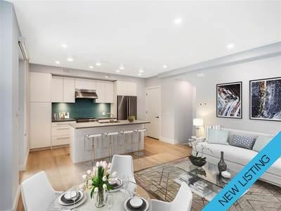 Mount Pleasant VE Duplex for sale:  4 bedroom 1,755 sq.ft. (Listed 2019-10-16)