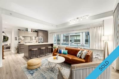 False Creek Condo for sale:  2 bedroom 1,017 sq.ft. (Listed 2020-01-06)