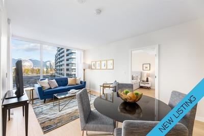 Mount Pleasant VE Condo for sale:  3 bedroom 1,131 sq.ft. (Listed 2020-01-06)
