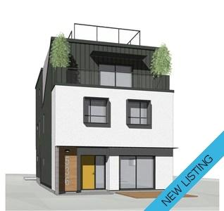 Mount Pleasant VE House for sale:  8 bedroom 3,810 sq.ft. (Listed 2020-01-06)