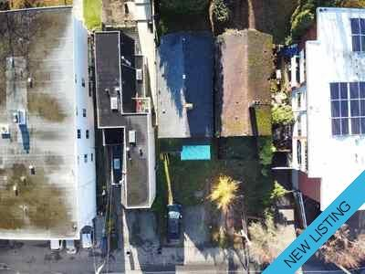 Kitsilano House for sale:   1,800 sq.ft. (Listed 2020-01-06)