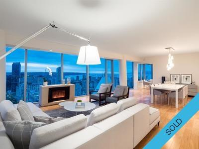 Downtown VW Condo for sale:  2 bedroom 2,289 sq.ft. (Listed 2020-01-10)