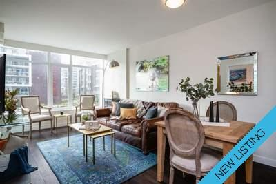 Mount Pleasant VE Condo for sale:  1 bedroom 665 sq.ft. (Listed 2020-02-18)