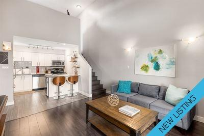 West End NW Condo for sale:  2 bedroom 802 sq.ft. (Listed 2020-02-24)
