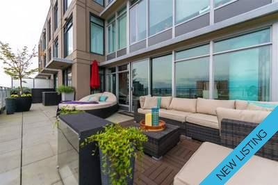 Downtown VW Condo for sale:  2 bedroom 1,015 sq.ft. (Listed 2020-03-02)