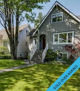 MacKenzie Heights House for sale:  4 bedroom 2,468 sq.ft. (Listed 2016-04-25)