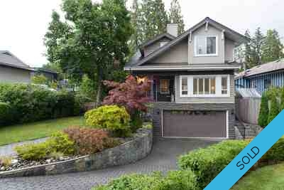 Lynn Valley House for sale:  6 bedroom 3,453 sq.ft. (Listed 2016-09-23)