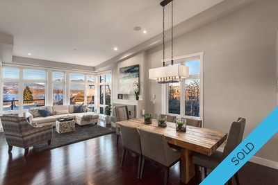 #3 2437 West 1st Ave, Kitsilano, Vancouver, BC - First Avenue Mews - For Sale