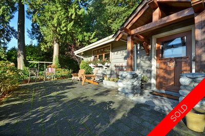 2261 Gisby Street, Altamont, West Vancouver, BC - For Sale - Pete Shpak 604-220-7490