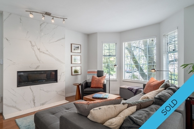 West End Condo for sale: Gilford Park 1 bedroom 798 sq.ft. (Listed 2018-05-05)