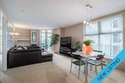 Yaletown Condo for sale:  1 bedroom 838 sq.ft. (Listed 2018-05-14)