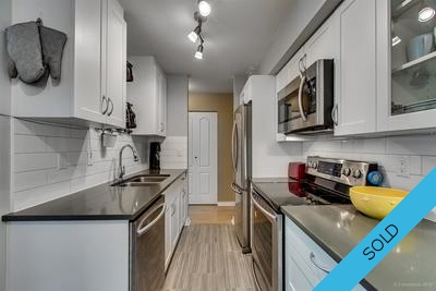 Main Condo for sale:  2 bedroom 875 sq.ft. (Listed 2018-06-05)