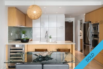 False Creek Condo for sale:  1 bedroom 667 sq.ft. (Listed 2018-06-12)