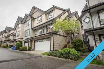 Willoughby Heights Townhouse for sale:  3 bedroom 2,027 sq.ft. (Listed 2018-07-17)