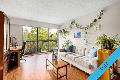 Mount Pleasant VE Apartment/Condo for sale:  1 bedroom 687 sq.ft. (Listed 2020-07-23)