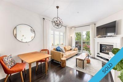Mount Pleasant VE Townhouse for sale:  2 bedroom 1,193 sq.ft. (Listed 2020-07-23)