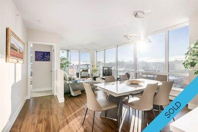 False Creek Apartment/Condo for sale:  2 bedroom 996 sq.ft. (Listed 2020-12-14)